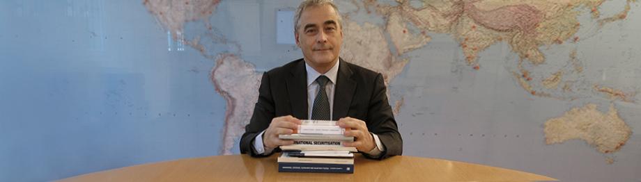 Francesco Caputo Nassetti Attività Imprenditoriali cover